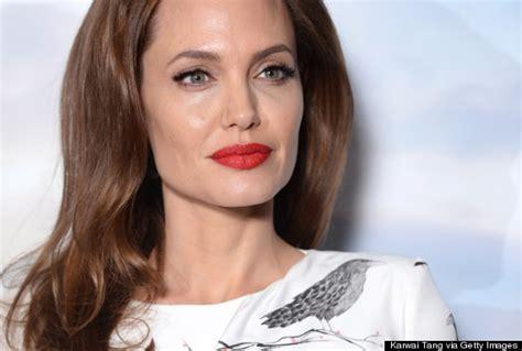 o angelina jolie 570 jpg jolie effect worrying rise in mastectomies female