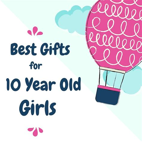 180 best best gifts for 10 year old girls images on