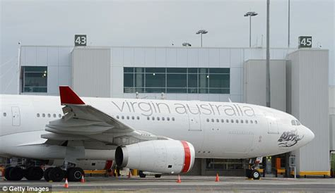 qantas  virgin australia ban smart suitcases daily