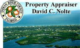Indian River Property Records Search Property Appraiser In Indian River County Fl