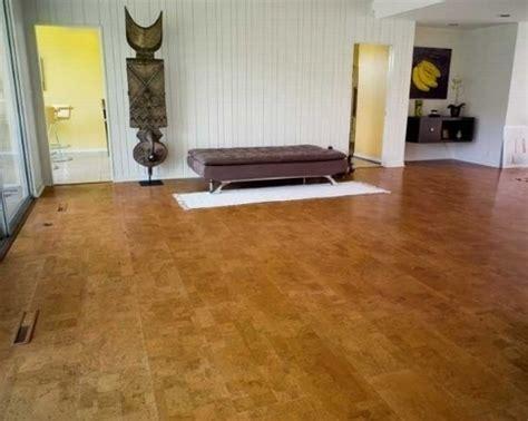 piastrelle sughero prezzi pavimenti in sughero pavimento per interni