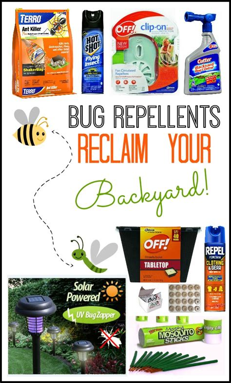 best backyard insect repellent top 10 bug repellents to reclaim your backyard
