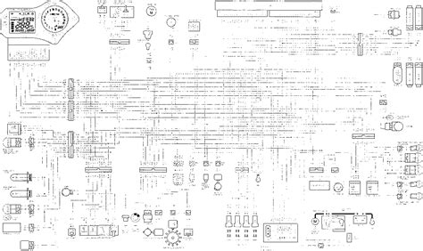 wiring diagram on 97 cbr 600 wiring diagram with description