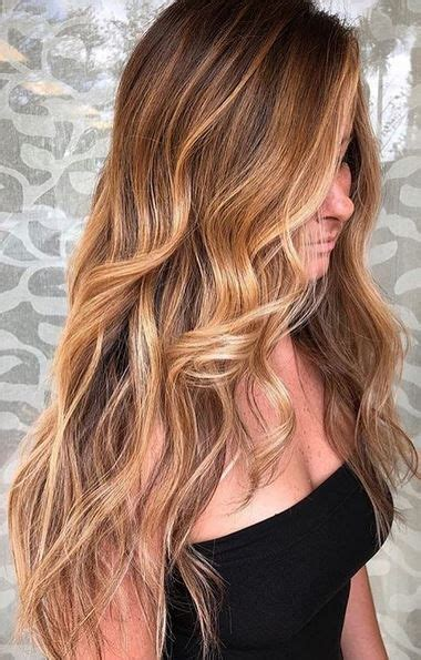 trendy haircuts ideas strawberry bronde balayage bob by kellymassiashair best hair color ideas 2017 2018 strawberry trendyideas net your number one