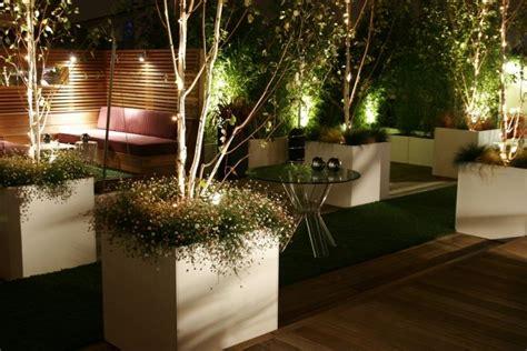 Lu Led Sikat Gigi spot led ext 233 rieur 45 id 233 es sur l 233 clairage de jardin moderne