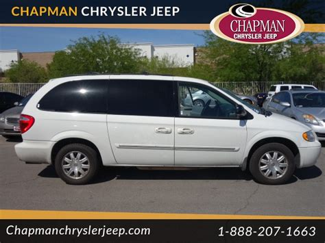 2006 Chrysler Town And Country Recalls by Used 2006 Chrysler Town And Country Touring For Sale