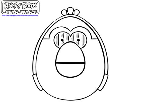 angry birds star wars coloring pages ii squid army