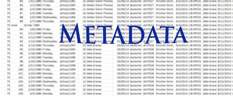 x theme blog metadata the value of metadata in digital collections projects