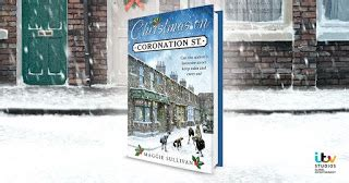 Win Books On Corrieblog by Coronation New Corrie Book Out Today