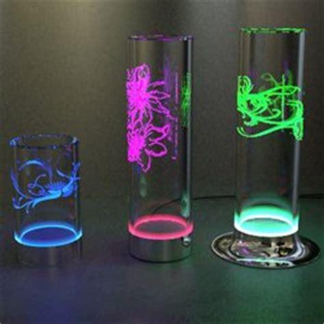 Lu Led Acrylic vase de fleurs en acrylique led jpg