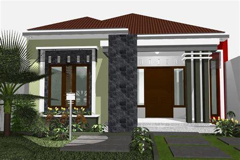 Ac Rumah Terbaru 60 Gambar Rumah Minimalis 1 Lantai Tak Depan Dan Warna Cat Pilihan Desainrumahnya