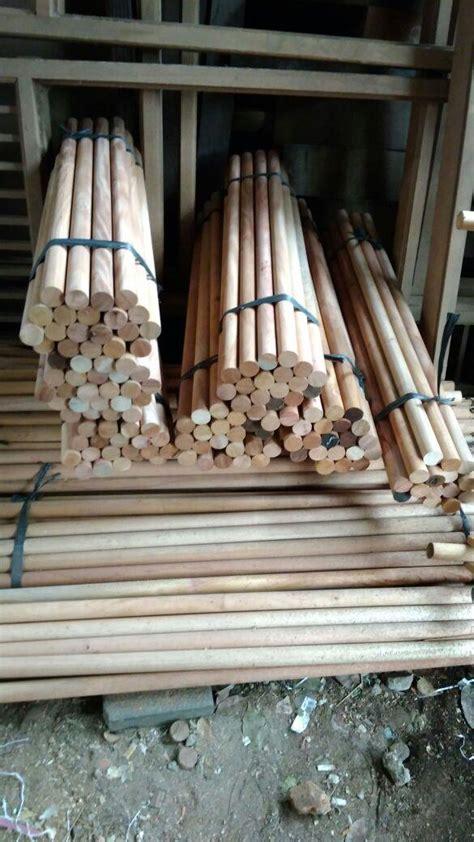 Dowel Kayu Kerajinan Kayu jual dowel kayu kerajinan kayu harga murah jakarta oleh pt