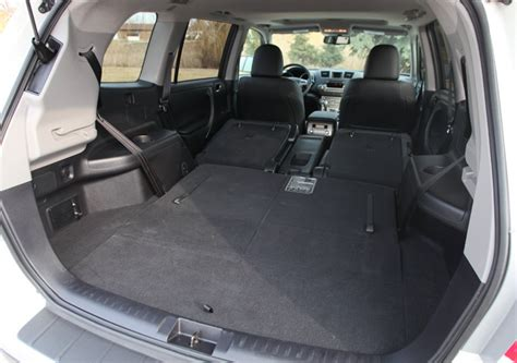 does toyota venza third row seating 2015 highlander leaking autos post
