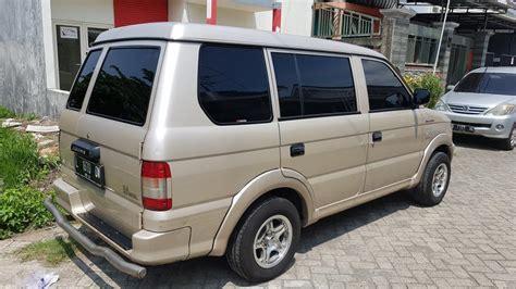 Ganti Karpet Dasar Datsun mitsubishi kuda gls diesel 2001 mobilbekas