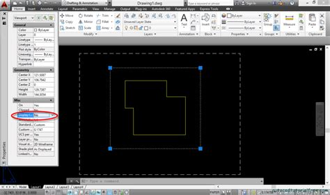 autocad layout view scale autocad layout mview command scale locking scale
