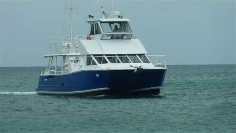 power catamaran for sale florida 1994 used usa catamarans power catamaran boat for sale