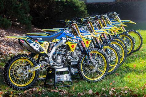 jgr racing motocross predstavljanje jgr suzuki factory racing tima mx cro