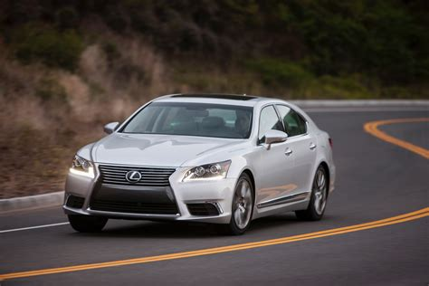 first lexus model next lexus ls to arrive as 2017 model target jaguar xj