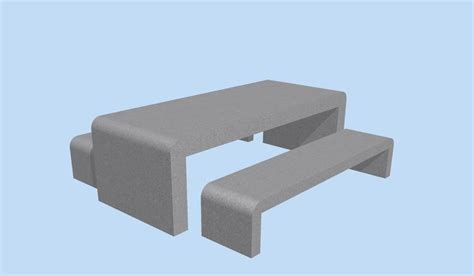 concrete picnic table and benches concrete picnic table and benches lawhornestorage com