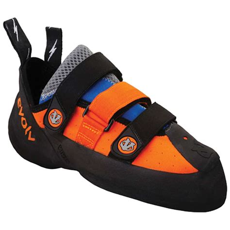 downturned climbing shoes evolv s shaman climbing shoes moosejaw