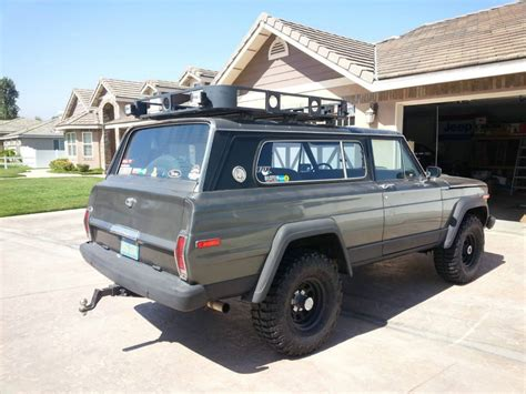 jeep wrangler chief for sale 1 979 jeep cherokee chief for sale
