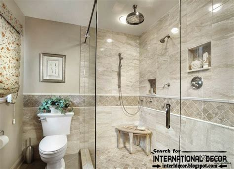bathroom wall tiles ideas beautiful bathroom tile designs ideas 2016