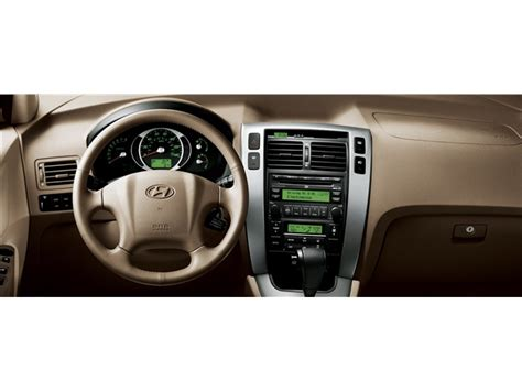 2008 hyundai tucson prices reviews and pictures u s