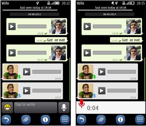 Themes For Whatsapp For Nokia | whatsapp for nokia n97