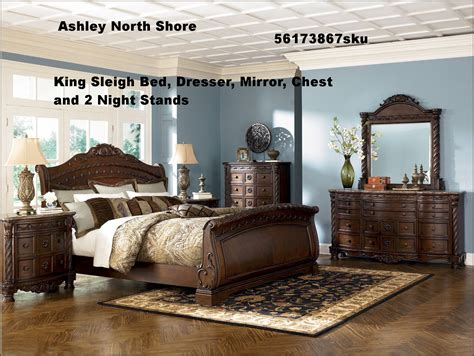 shore house furniture north shore sleigh bedroom set north shore sleigh bedroom