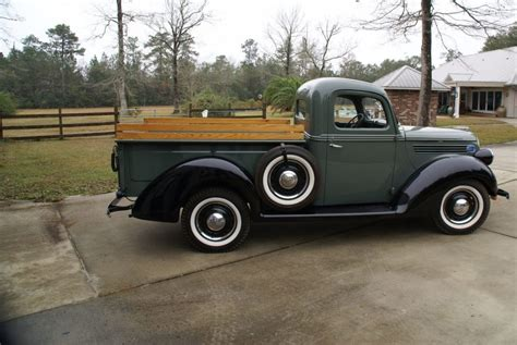 vintage for sale collectible vintage 1938 ford stepside truck in