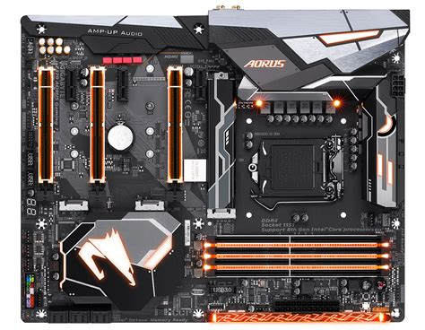 Diskon Gigabyte X399 Aorus Gaming 7 review gigabyte aorus z370 gaming 7 mainboard hexus net
