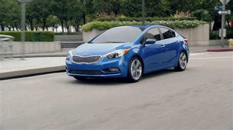 Kia Forte Commercial Song 2014 Kia Forte Tv Commercial Light Song By