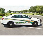The New Recruits In Service Cop Cars  Article POLICE