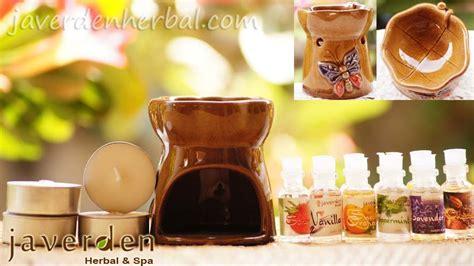 Lu Aroma Terapi 4 jual paket hemat tungku aroma terapi tungku 4lilin