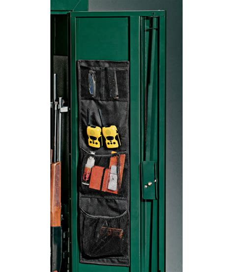 stack on door gun cabinet stack on spao 148 gun safe cabinet panel door organizer