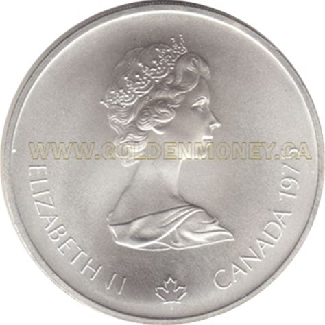 10 Dollar Silver Coin 1976 by Buy Gold Bars From Gold Bars Dealer