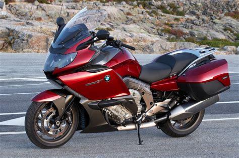 Bmw K1600gt by Bike World Express 2012 Bmw K1600gt Review