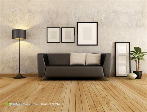 lärche dielenboden 沙发灯具装饰画与地板家居摄影高清图片 素材公社 tooopen