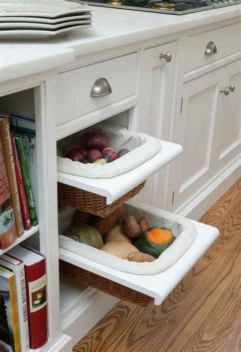 10 clever kitchen storage ideas you t thought of