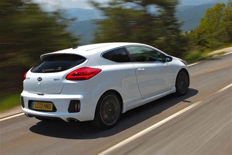Kia Proceed Kia Proceed Gt Review Price And Specs Evo