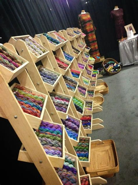 knitting store near me 25 best ideas about yarn display on yarn
