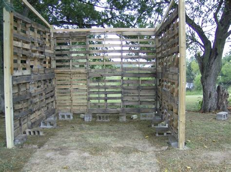 How To Build A Shed Out Of Pallets by Metal Shed Construction How To Build A Garden Shed Out Of
