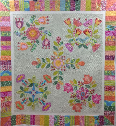 longarm quilting ginabeanquilts