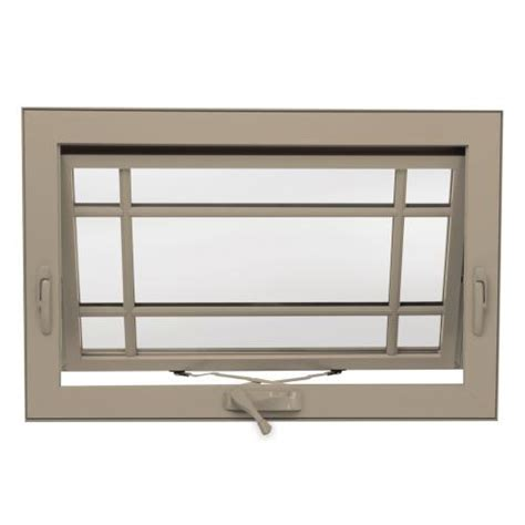 Vinyl Awning Window by Awning What Is An Awning Window