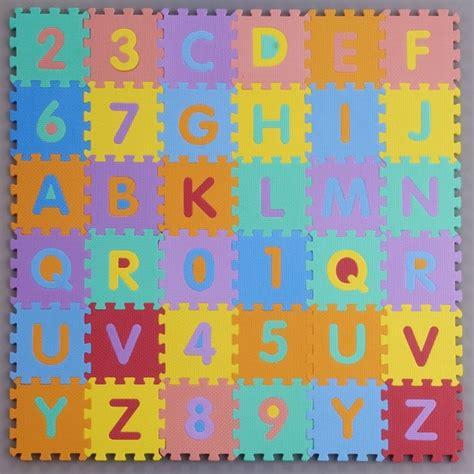 Tapis D éveil En Mousse by Tapis Puzzle En Mousse Maison Design Wiblia