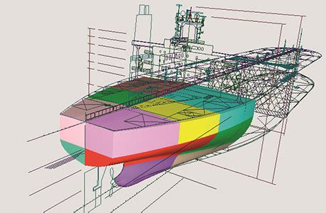 ship hull design aveva initial design a suite of advanced 3d ship design