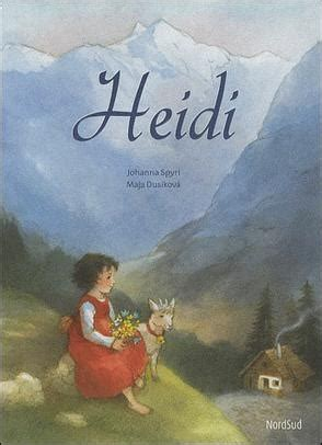 heidi book report the heidi classic book quotes quotesgram
