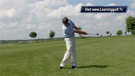 best golf swing on tour followthrough like a pga tour player best golf