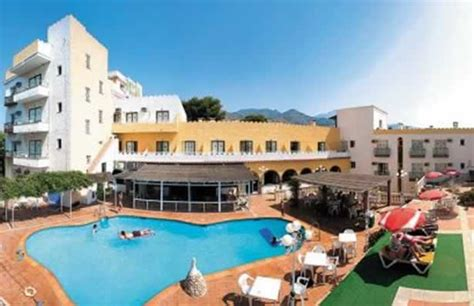 Nerja Appartments by Nerja Hotels Nerja Apartments Map Guide