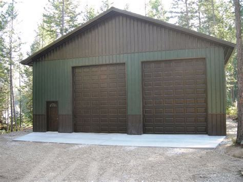 shops and garages steel metal storage buildings shops garages